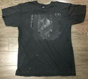 Transformers 3 Dark Of The Moon Ilm Vfx T Shirt Large Stained Used Rare