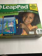 Leap Frog Read And Write Leap Pad Up To 100 Books Available Online