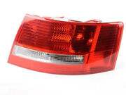 New Genuine Audi A6 C6 04-08 Saloon O/s Right Rear Light With Bulb Holder Oem