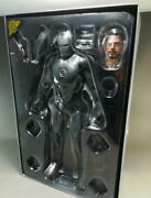 Hot Toys Iron Man 2 1 6 Scale Figures