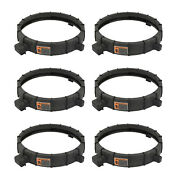 Pentair Clean And Clear Pool Spa Filter Predator Locking Ring Assembly 6 Pack