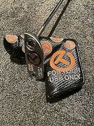Scotty Cameron Circle T Tour Only Putter