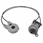 Motorcraft Yh1624 A/c Heater Mode Selector Switch With Cables For Ford Focus New