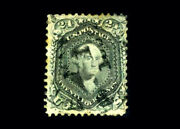 Us Stamp Used, Vf S70 attractive Date Cancel, Very Fresh Stamp