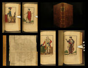 1797 1ed Manual Of French Republic French Revolution And Constitution Illustrated