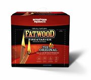 Fatwood Great For Fireplace Campfire Barbecues Cubic Feet 15 Pounds Bestselling
