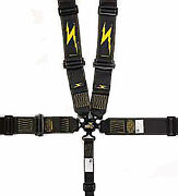 Impact Racing 56341111 Seat Belts And Harnesses