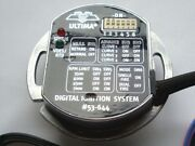 Ultimaandreg Single Fire Programmable Ignition Module For And03983 And Up American Ironhorse