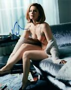 Kate Mara Autographed Signed 8x10 Photo House Of Cards Reprint