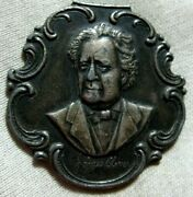 Oliver The Chilled Plow Medal