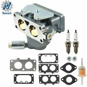 Carburetor For Briggs And Stratton V Twin 20 21 23 24 25hp 791230 699709 499804