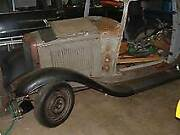 1932 Ford Coupe Original Parts And Accessories For Sale Hotrod Rat Rod