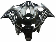 Motorcycle Injection Abs Seven Stars Body Fairing For Honda Cbr600 F3 1997 1998