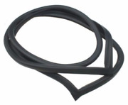 New Mercedes-benz /8 W115 Rear Trunk Boot Lid Seal Rubber A1157580098 Oem