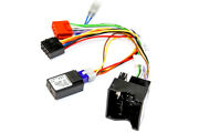 Ford Focus Galaxy Kuga Mondeo S-max Canbus Car Radio Iso Harness And Ignition Feed