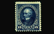 Us Stamp Mint F/vf S274 Never Hinged With A Couple Very Small Natural Gum Skip