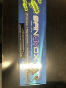 Sanuvox Uv, Commercial Grade, Additional Bulbs, Brand New In Box