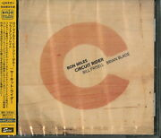 Ron Miles And Bill Frisell And Brian Blade-circuit Rider-japan Cd Ltd/ed C15