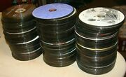 Music Cd's - Discs Only - You Choose - Buy 2 Get 3rd Free And Free Shipping R-z