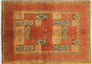 6and039 1 X 8and039 7 William Morris Handmade Rug - P5242