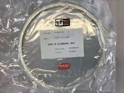 Lam Research 716-066539-008 Ring Pez Upr Bevel Y2o3 Coated 297.5mm