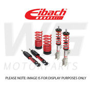 Eibach Pro-street-s For Ford Mustang Coupe 2.3 Ecoboost 02.14-11.17