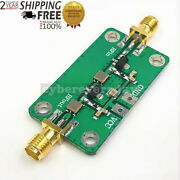 1090mhz Low Noise Lna High Gain For Ads-b Receiver Front-end Rf Amplification