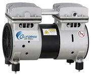 Ultra Quiet And Oil-free 3/4 Hp Air Compressor Motor - Mp75 - Free Shipping