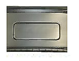 Ford Roadster Cowl Vent Assembly Patch Panel 1932