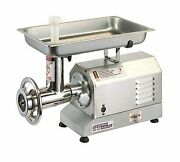 Turbo Air Gg-22 Bench Model Electric Meat Grinder 660 Lbs/hour 1-1/2 Hp