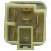 A/c And Heater Relay 4 Seasons 35844