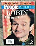 Ron Givens / People Profiles Robin Williams 1999
