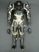 1/6 Scale Toy Destiny - The Hanged Man Titan - Armored Male Body W/hand Set