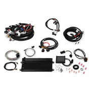 Holley Fuel Injection Electronic Control Unit 550-615