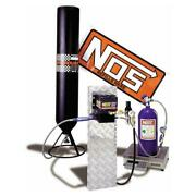 Nos Nitrous Oxide Pump Station 14251nos Cryogenic Refill Station