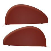 1935-1948 Dodge Chevy Oldsmobile Ford Cadillac Buick Tear Drop Fender Skirts