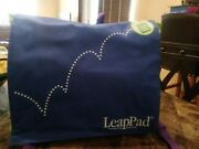 Leap Frog Leappad Plus Writing Electronic Learning System W 5 Books 4 Cartridges
