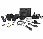 Rockford Fosgate Fosgate Audio Systems For Rzr And Yxz - Stage 4 - Yxz-stage4