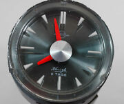 Vintage Kienzle Car Clock For Opel Also Used In Mersedes And Other German Cars
