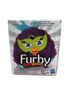 Furby Party Rockers Purple In Box With Instructions