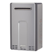 High Efficiency Plus 7.5 Gpm Residential 180000 Btu Natural Gas Exterior Tankle