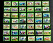 Leapfrog Leappad 2,3, Ultra, Ultimate Games - Multiple Choice Cartridge Only