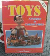 Vintage 1990 Collector Books Toys Antique And Collectible By David Longest New