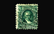 Us Stamp Used Fine S313 Quite Light Cancel For This Issue