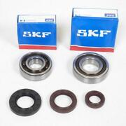 Rolling Or Joint Spi Engine P2r Scooter Aprilia 50 Sr Di Tech 16192-kt/16192