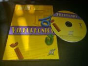 Ace Videophonics Volume 1 Dvd Accelerated Christian Education School Of Tomorrow