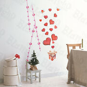 Love Present - Large Wall Decals Stickers Appliques Home Decor