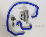 Airtec Motorsport Engine Oil Breather System For St150