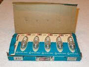 3...'nos' Champion J-7j Spark Plugs....marine....inboard And Outboard Engines
