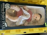 Vintage Gerber Baby 50th Anniversary 17 Inch Doll